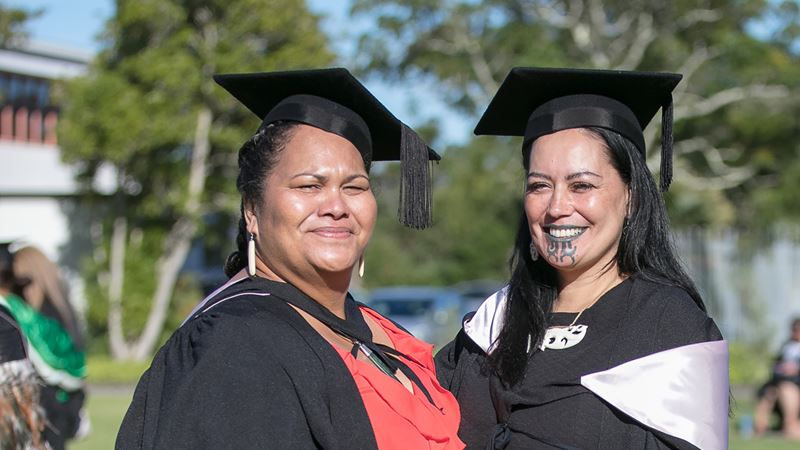School of Indigenous Graduate Studies
