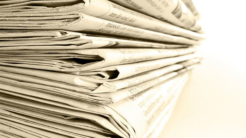 Journals and Newspapers