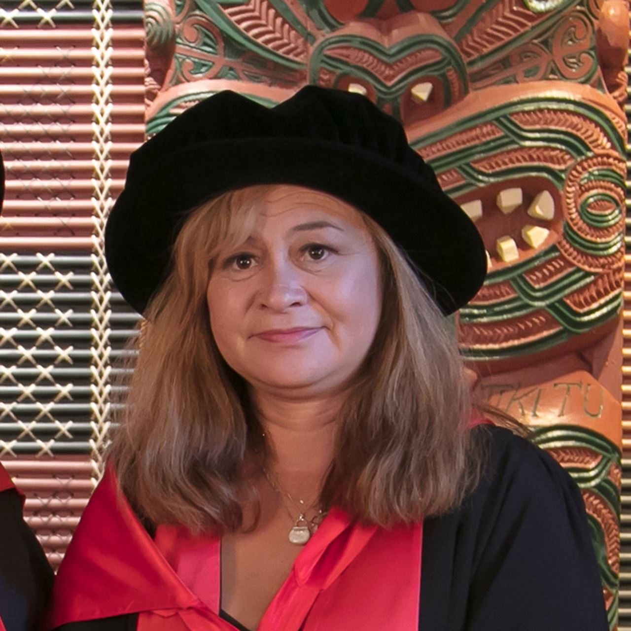 Dr Monique Gemmell, Doctor of Indigenous Development & Advancement graduate