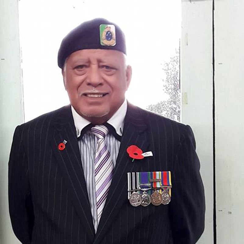 Major study into the health and well-being of Māori War Veterans underway