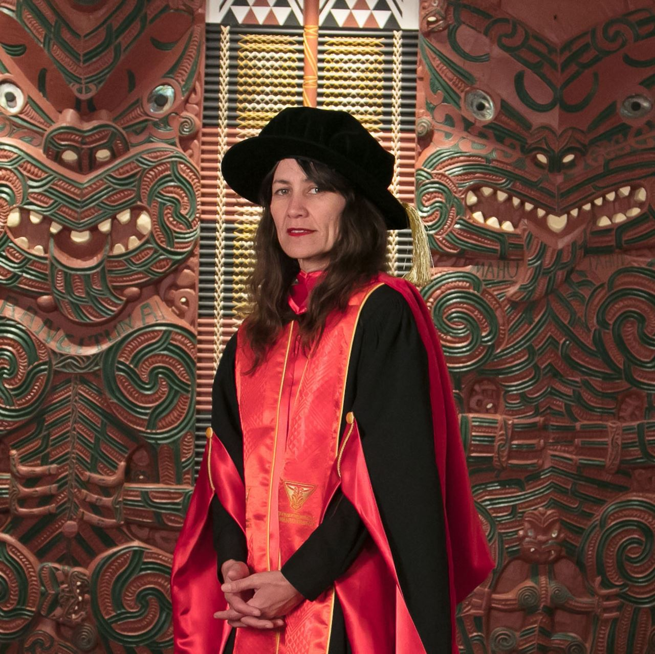 Dr Phyllis Callaghan, Doctor of Philosophy graduate