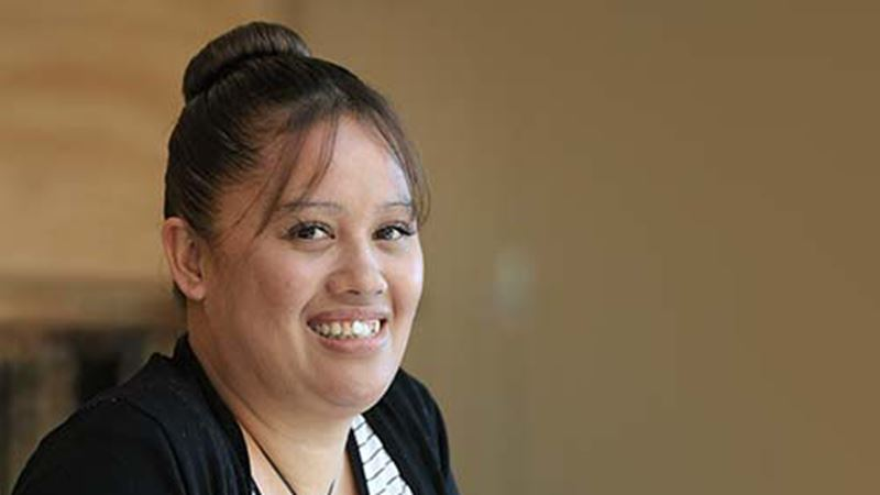 Nursing student named chair of national Māori group
