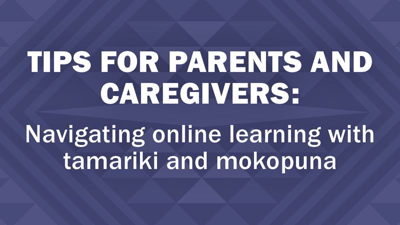 Practical Tips for Parents and Caregivers