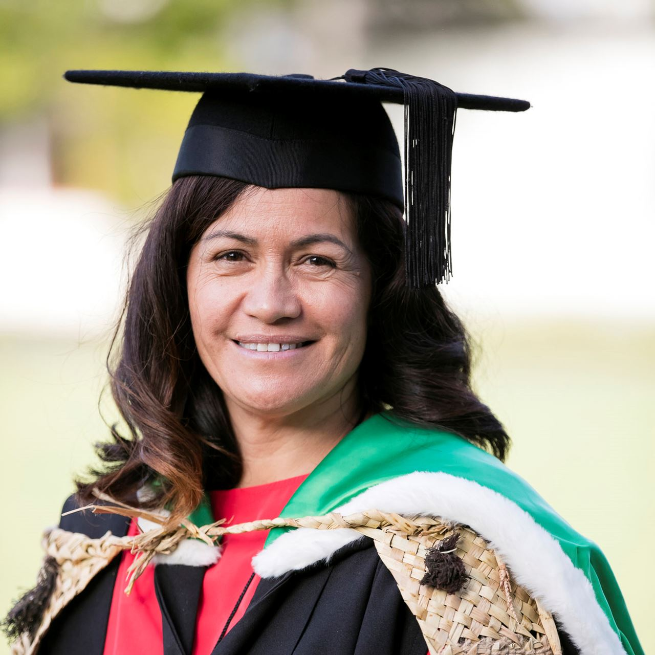 Jasmine Pirini, Bachelor of Education - Teaching graduate