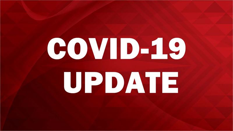 COVID-19 Update Friday 5 March