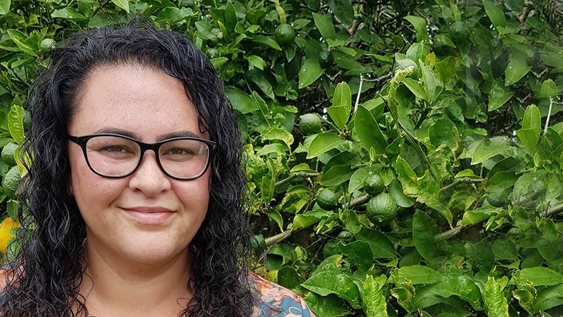 Indigenous food system a pathway to the good life